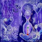 Chakras - Intuitive Art