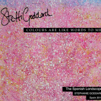 'Colours Are Like Words To Me' – Book