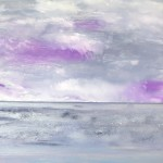 Horizon Seascape Art