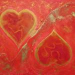 LoveHug - Heart Painting Valentine