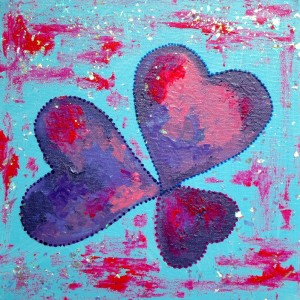 Heart Art Love Heart LoveHug
