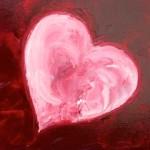 LoveHug Valentine LoveHug - Heart Painting