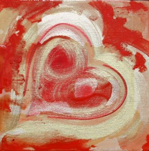 LoveHug - Heart Painting