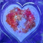 LoveHug - Heart Painting