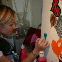Artful Charity Projects