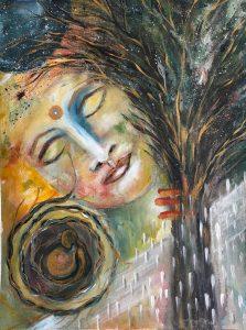 Soul Portrait - Lyndsay