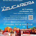 La Azucarera, Motril - poster