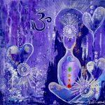 Chakras - Intuitive Art