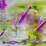 Lemuria - Intuitive Art