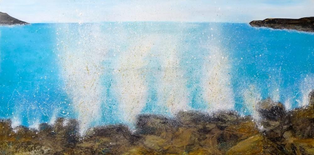 Contemporary Seascapes