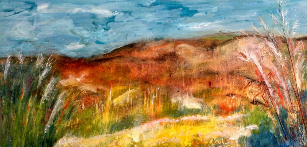 Pintura Rapida – Speed Painting