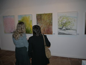 Spring/Summer/Autumn/Winter - Axaquia Art Exhibition, Spain