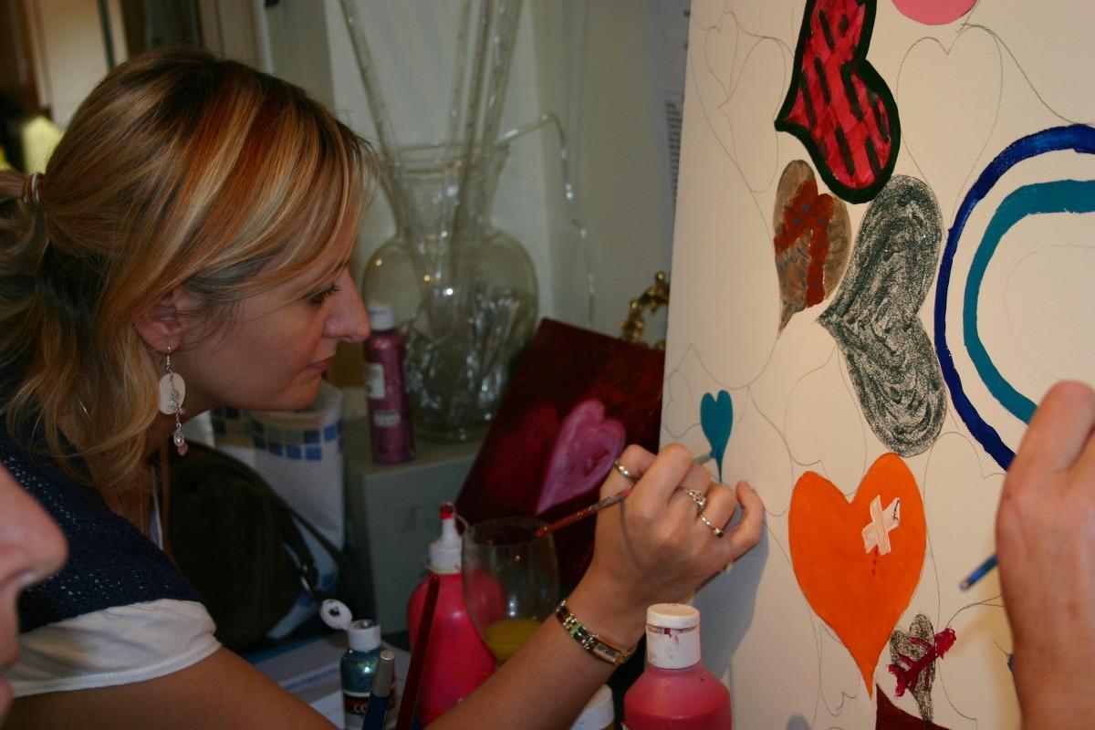 British Heart Foundation LoveHug