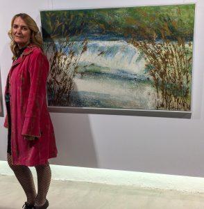 After the Storm, Steffi Goddard